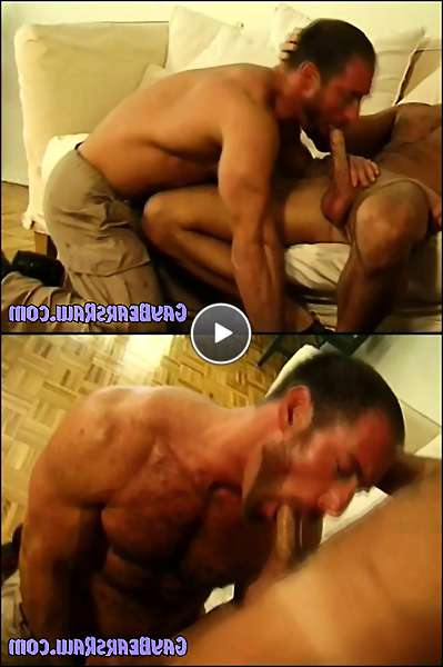 gay bears kissing porn video