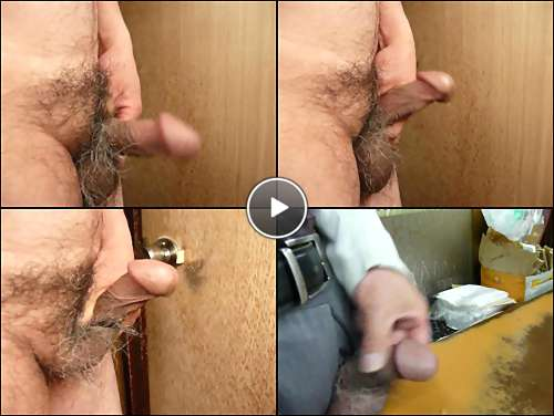 huge dildo male video