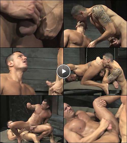 naked hunks pics video