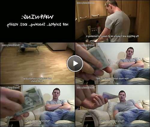 straight men bareback video